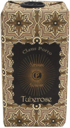 Claus Porto 5.3Oz Black Sunburst Tuberose Soap