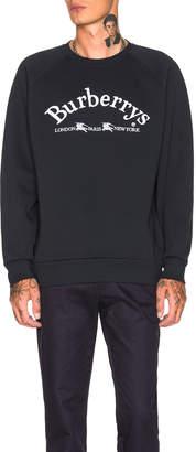 Burberry Battarni Sweatshirt