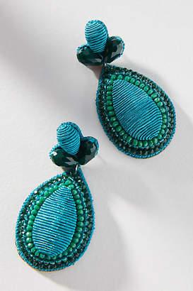 Suzanna Dai Fushan Lights Drop Earrings