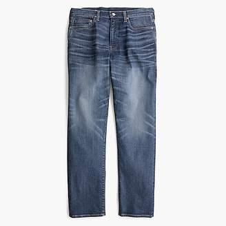 J.Crew 1040 Athletic-fit stretch jean in Dalton wash