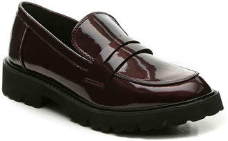 Jane and the Shoe Lottie Penny Loafer - Women's