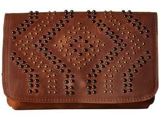 Leather Rock Wyatt Belt Bag