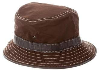 Tod's Nylon Bucket Hat