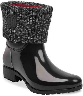 Tommy Hilfiger Frezia Rain Boot - Women's
