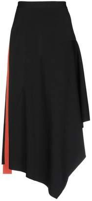 Tom Rebl 3/4 length skirt