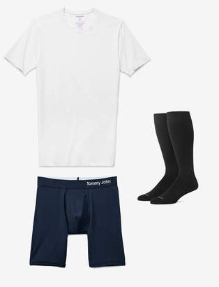 Tommy John Cool Cotton Boxer Brief Starter Pack