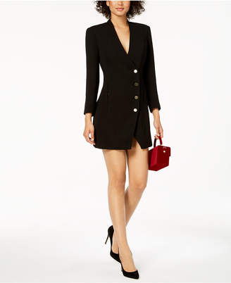 Bardot Olivia Blazer Dress
