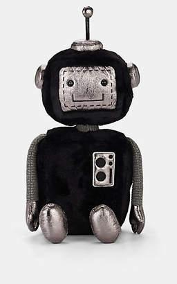 Jellycat Big Jellybot Plush Toy - Black