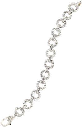 Lagos Round-Link Chain Bracelet