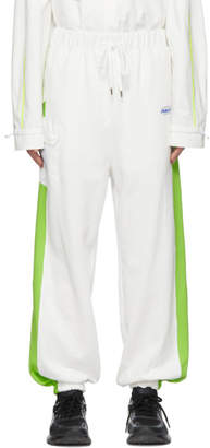 Off-White ADER error SSENSE Exclusive ASCC Jogger Lounge Pants