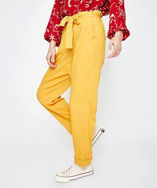 MinkPink Sunglow Tailored Pant