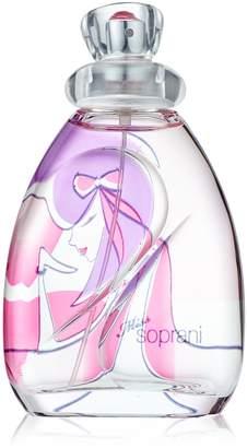 Luciano Soprani Miss Soprani Perfume Eau de Toilette Spray for Women 3.3-Ounce
