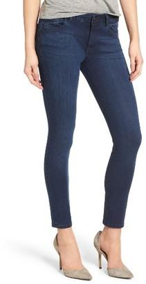 Women's Dl1961 Margaux Instasculpt Ankle Skinny Jeans $168 thestylecure.com