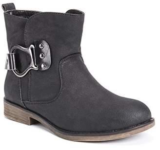 Muk Luks Women's Hayden Boots Fashion