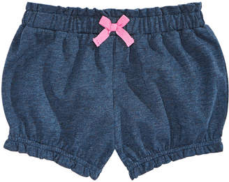 First Impressions Baby Girls Bubble Shorts