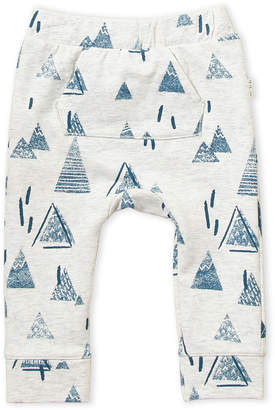 Miles Baby (Infant Boys) Mountain Print Joggers