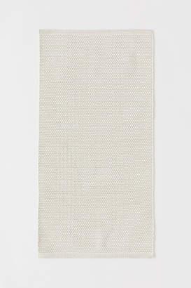 H&M Cotton rug