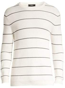 Theory Regular-Fit Breach Ronnel Stripe Sweater