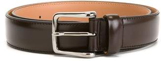 Tod's buckled belt