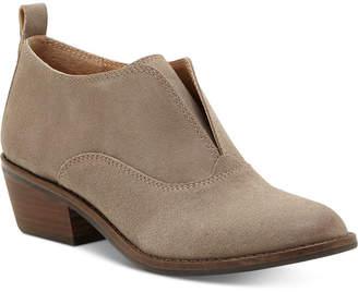 Lucky Brand Fimberly Booties Women's Shoes