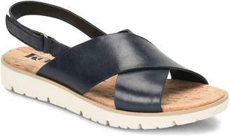 c60cba7f7300 KORKS Sweeny Wedge Sandal - Women s