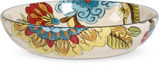 """Tabletops Unlimited Caprice Coupe 8"""" Dinner Bowl"""