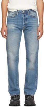 Acne Studios Blue Bla Konst 1996 Jeans