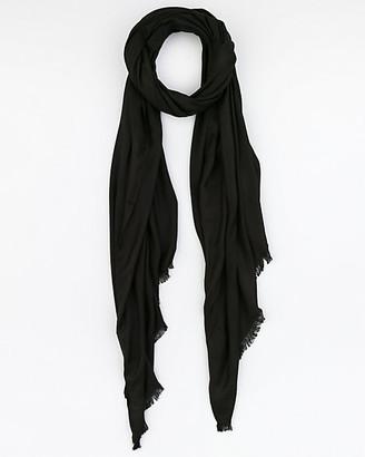 e74c5051b371 Black Burgundy Scarves   Wraps For Women - ShopStyle Canada