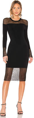 Bailey 44 Lovey Dovey Sweater Dress