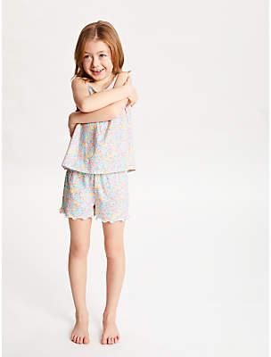 John Lewis   Partners Sleepwear For Girls - ShopStyle UK 6a6e212bd
