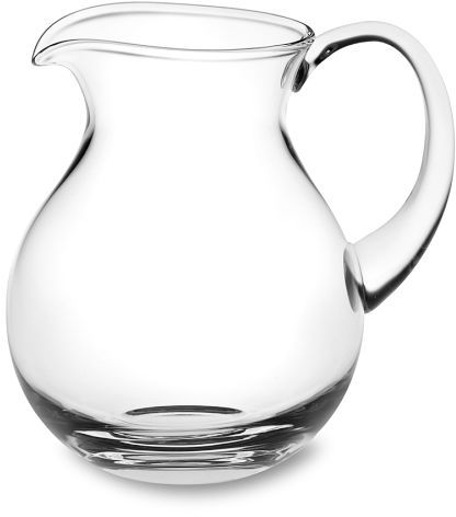 Williams-Sonoma Casual Pitcher