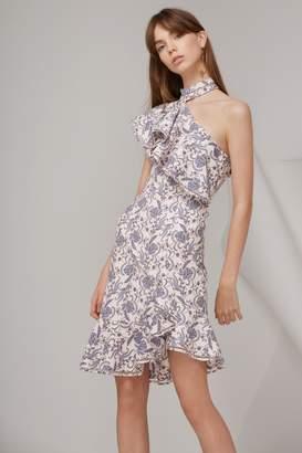 Keepsake LOVERS HOLIDAY MINI DRESS wallpaper floral
