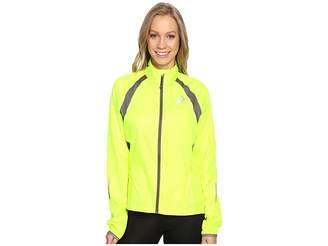 Pearl Izumi W ELITE Barrier Cycling Jacket Women's Workout