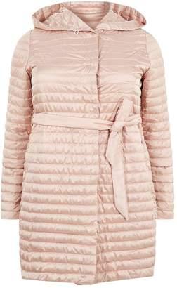 Marina Rinaldi Longline Down Filled Jacket