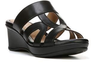 Naturalizer Vanity Wedge Sandal