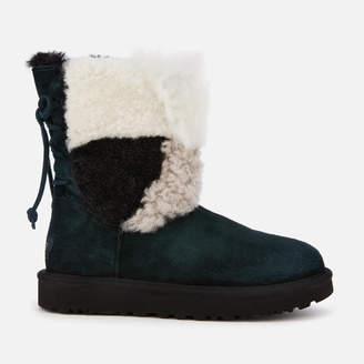 c5f5ee8dfda Womens Fur Ugg Boots - ShopStyle UK