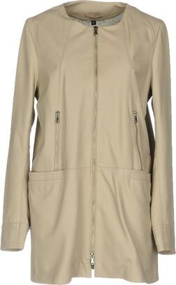 Oakwood Overcoats