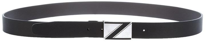 Ermenegildo Zegna Classic belt