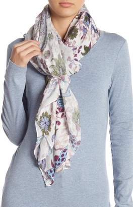 Melrose and Market Paisley Scarf