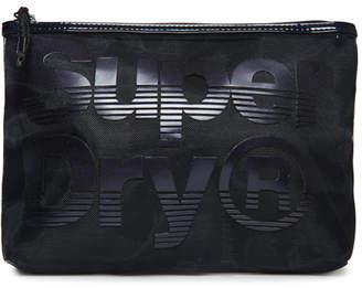 Superdry Mesh Cosmetic Bag