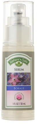 Nature's Gate Concentrated Facial Serum Borage