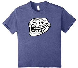 Troll Face Cool Face Problem ? Meme Shirt