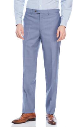 Lauren Ralph Lauren Blue Wool Pants