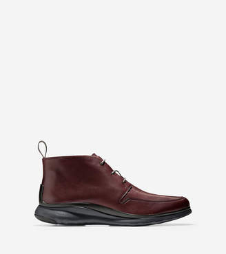 Cole Haan Men's 3.ZERØGRAND Chukka Boot
