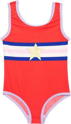 336ded1b46450 Boden Mini Fun Detail One-Piece Swimsuit