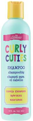 Silk Elements Curly Cuties Shampoo