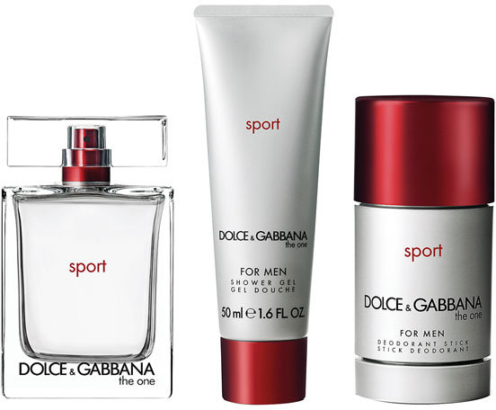 Dolce&Gabbana 'The One Sport' Gift Set ($108 Value)