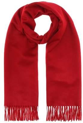 Max Mara Cashmere scarf