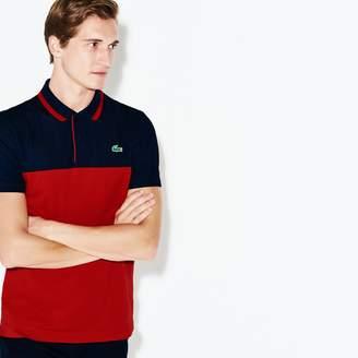 Lacoste Men's SPORT Petit Pique Golf Polo