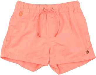 Scotch Shrunk SCOTCH & SHRUNK Swim trunks - Item 47230042LR